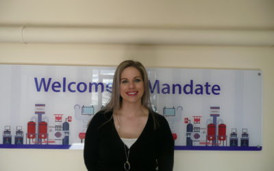 Amy Kent – Operations Director