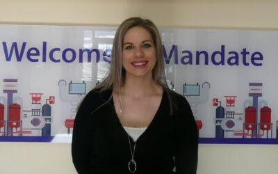 Amy Kent – Managing Director