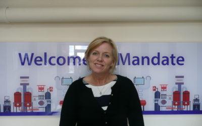 Julie Barraclough – Office Manager
