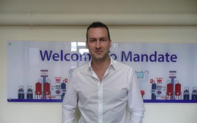 Marc Crabtree – Quality Assurance Audit Engineer