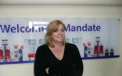 Sharon Wilkinson – Logistics & Customer Relations Coordinator