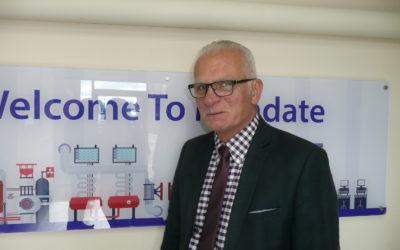Stephen Gledhill – Managing Director