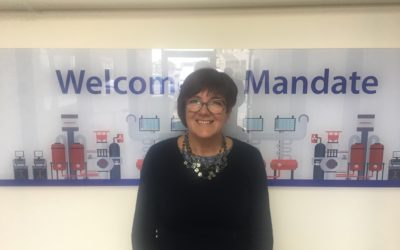 Cathy Lingard – Company Secretary
