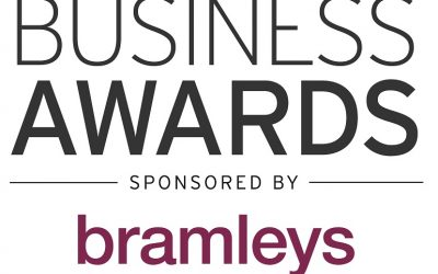 Examiner Business Awards 2018 Finalist!