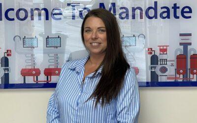 Sarah Roberts – Fleet Coordinator