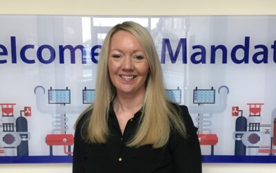 Louise Rushton –  Sales Account Manager