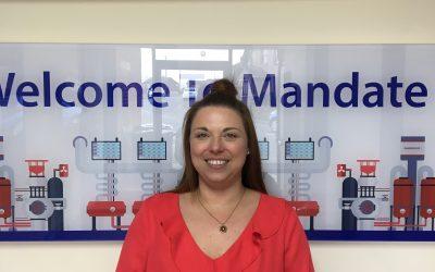 Sarah Roberts – Logistics & Customer Relations Coordinator