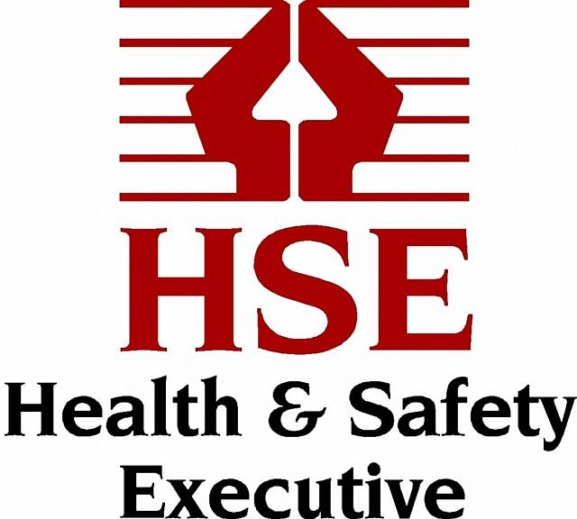 Knock, Knock! Who's there? ……. The HSE!