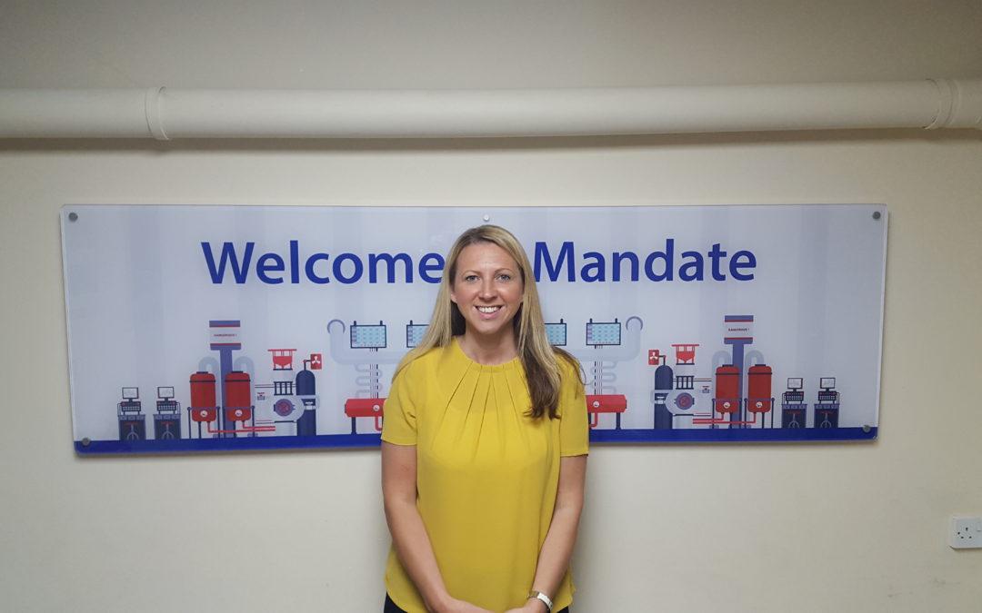 Katie Horan – Lead Brand Strategist