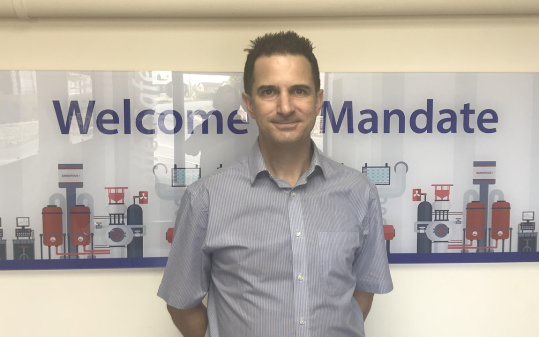 Jamie Sheppard – Engineering Manager